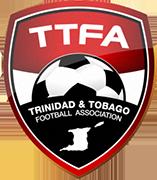 Escudo de SELECCIÓN DE TRINIDAD Y TOBAGO