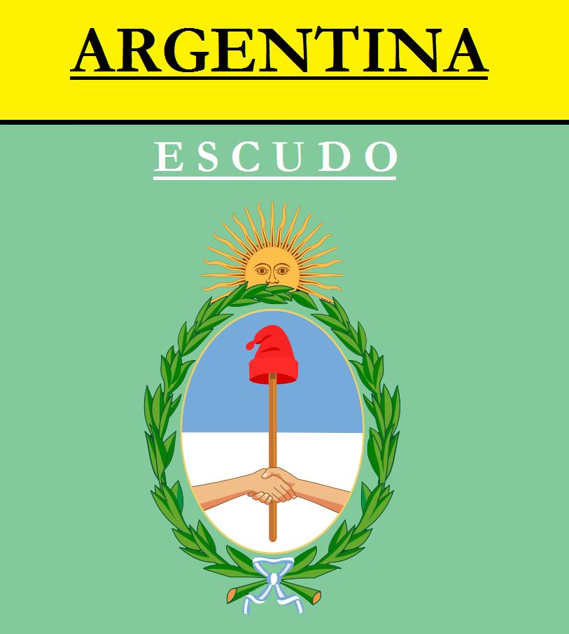 Escudo de ESCUDO DE ARGENTINA