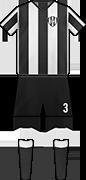 Camiseta C. ATLETICO CENTRAL CORDOBA