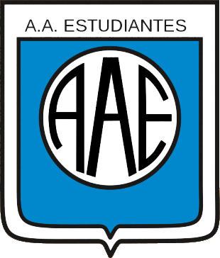 Escudo de A. ATLÉTICA ESTUDIANTES (ARGENTINA)