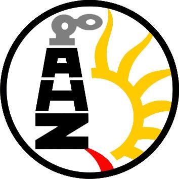 Escudo de A.C.D. ALTOS HORNOS ZAPLA (ARGENTINA)