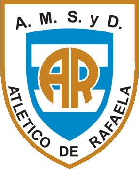 Escudo de A.M.S. Y D. ATLETICO RAFAELA (ARGENTINA)