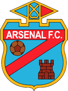 Escudo de ARSENAL F.C. (ARGENTINA)