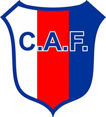 Escudo de C ALIANZA FUTBOLISTICA (ARGENTINA)