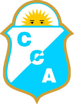Escudo de C CENTRAL ARGENTINO (ARGENTINA)