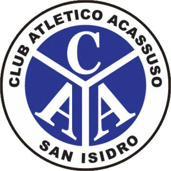 Escudo de C. ATLÉTICO ACASSUCO (ARGENTINA)