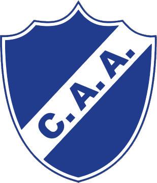 Escudo de C. ATLÉTICO ALVARADO (ARGENTINA)