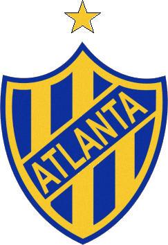 Escudo de C. ATLÉTICO ATLANTA (ARGENTINA)