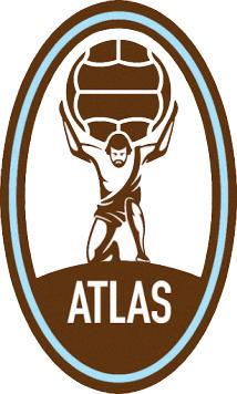 Escudo de C. ATLÉTICO ATLAS (ARGENTINA)