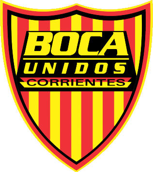Escudo de C. ATLÉTICO BOCA UNIDOS (ARGENTINA)