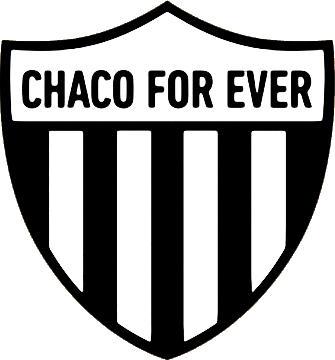 Escudo de C. ATLÉTICO CHACO FOR EVER (ARGENTINA)