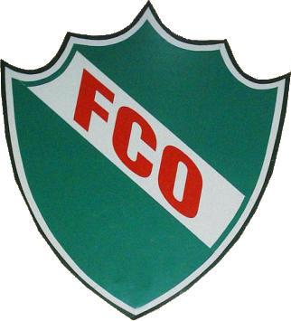 Escudo de C. ATLÉTICO FERRO CARRIL OESTE (ARGENTINA)