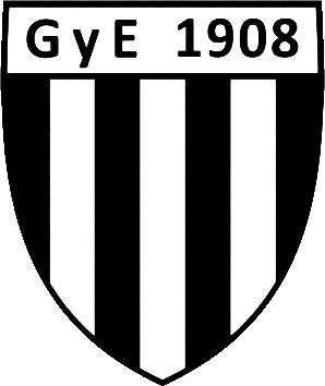 Escudo de C. ATLÉTICO GIMNASIA Y ESGRIMA (ARGENTINA)
