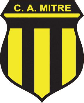 Escudo de C. ATLÉTICO MITRE (ARGENTINA)