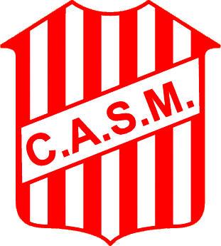 Escudo de C. ATLÉTICO SAN MARTIN DE TUCUMÁN (ARGENTINA)