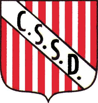 Escudo de C. ATLÉTICO SANSISENA S.Y D. (ARGENTINA)