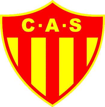 Escudo de C. ATLÉTICO SARMIENTO (RES.) (ARGENTINA)