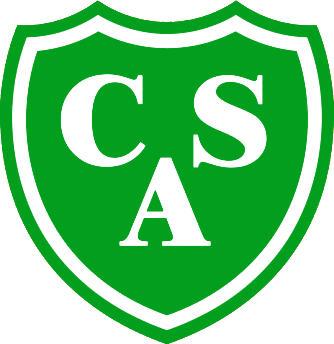 Escudo de C. ATLÉTICO SARMIENTO (ARGENTINA)