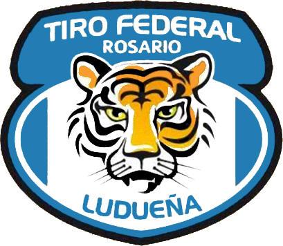 Escudo de C. ATLÉTICO TIRO FEDERAL (ARGENTINA)