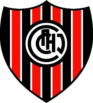 Escudo de C. ATLETICO CHACARITA JJUNIORS (ARGENTINA)
