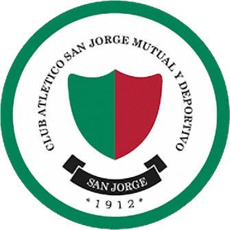 Escudo de C. ATLETICO SAN JORGE (ARGENTINA)