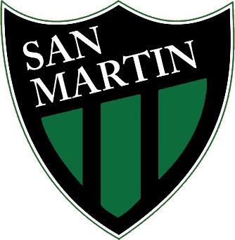 Escudo de C. ATLETICO SAN MARTIN (ARGENTINA)