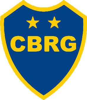 Escudo de C. BOCA RIO GALLEGOS (ARGENTINA)