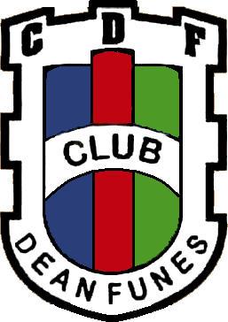 Escudo de C. DEAN FUNES (ARGENTINA)