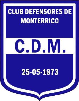Escudo de C. DEFENSORES DE MONTERRICO (ARGENTINA)