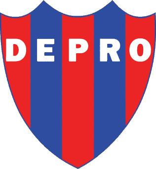 Escudo de C. DEFENSORES DE PRONUNCIAMIENTO (ARGENTINA)