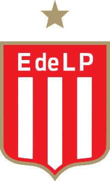 Escudo de C. ESTUDIANTES DE LA PLATA (ARGENTINA)
