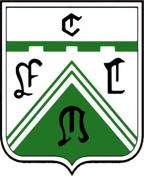 Escudo de C. FERRO CARRIL OESTE (ARGENTINA)