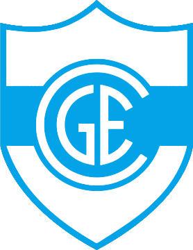 Escudo de C. GIMNASIA Y ESGRIMA (CONCEP.) (ARGENTINA)