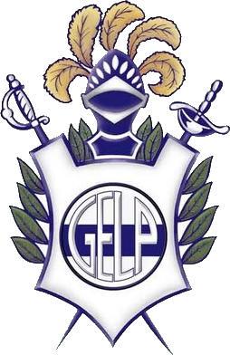 Escudo de C. GIMNASIA Y ESGRIMA (ARGENTINA)