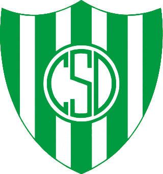 Escudo de C. SPORTIVO DESAMPARADOS (ARGENTINA)