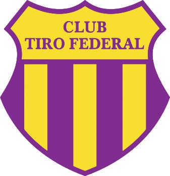 Escudo de C. TIRO FEDERAL (ARGENTINA)