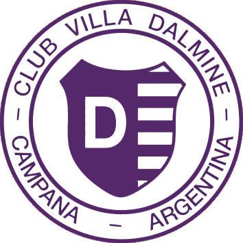 Escudo de C. VILLA DÁLMINE (ARGENTINA)