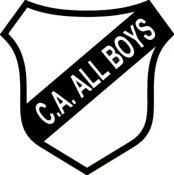 Escudo de C.A. ALL BOYS (ARGENTINA)