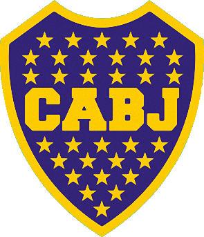 Escudo de C.A. BOCA JUNIORS (ARGENTINA)