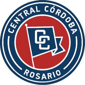 Escudo de C.A. CENTRAL CÓRDOBA DE ROSARIO (ARGENTINA)