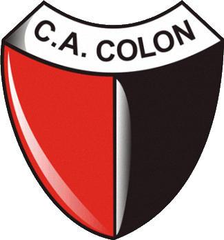 Escudo de C.A. COLON (ARGENTINA)