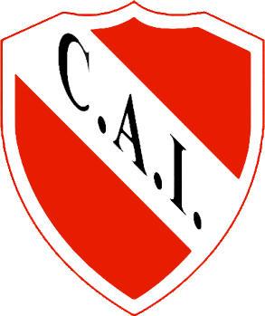 Escudo de C.A. INDEPENDIENTE (ARGENTINA)