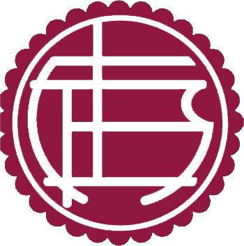Escudo de C.A. LANUS (ARGENTINA)