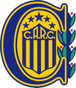 Escudo de C.A. ROSARIO CENTRAL (ARGENTINA)