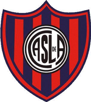 Escudo de C.A. SAN LORENZO DE ALMAGRO (ARGENTINA)