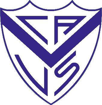 Escudo de C.A. VELEZ S. (ARGENTINA)