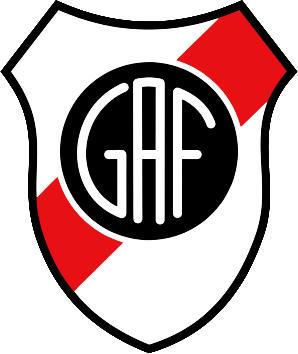 Escudo de C.D. GUARANÍ ANTONIO FRANCO (ARGENTINA)