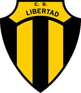 Escudo de C.D. LIBERTAD (ARGENTINA)