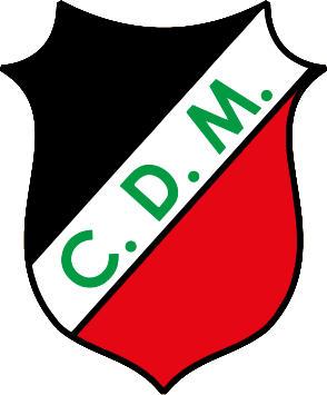 Escudo de C.D. MAIPÚ (ARGENTINA)