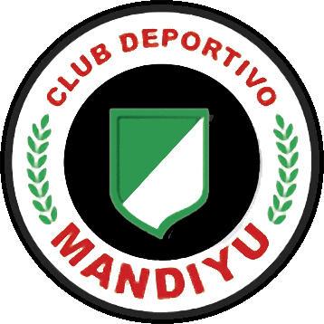 Escudo de C.D. MANDIYÚ (ARGENTINA)